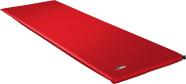High Peak Isetäituv madrats Dakota, 210x63x5cm, punane