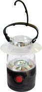 High Peak latern 9-LED Camping Lamp