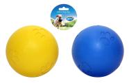 Duvo+ koeramänguasi piiksuv pall, läbimõõt 5 cm