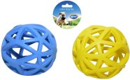 Duvo+ koera mänguasi Cage pall, diameeter 12 cm