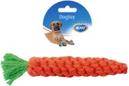 Duvo+ koera mänguasi porgand 20cm
