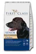 First Class Koeratoit Senior Chicken