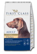 First Class Koeratoit Adult Chicken