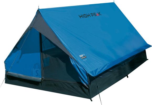 High Peak Telk Minipack, sinine/tumehall