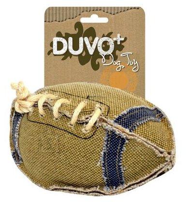 Duvo+ koeralelu Canvas jalgpall