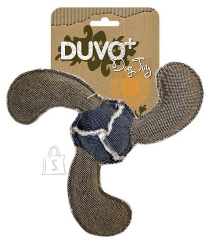 Duvo+ Koeralelu Canvas bumerang