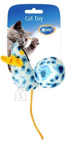 Duvo+ Kassilelu Hiir ja pall, mix värvid