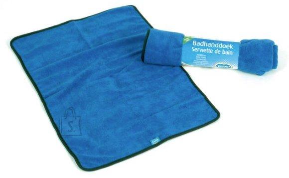 Duvo+ Koera vannirätik mikrofiibrist 100x70cm, sinine
