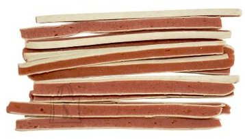 Duvo+ Koera maius MMMEATZ kana sushi ribad, 100g
