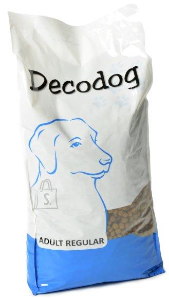 Duvo+ koera kuivtoit Decodog 15kg