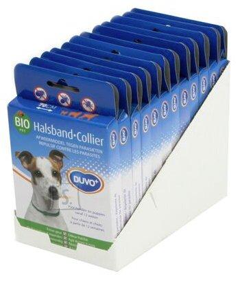Duvo+ Puugi/kirbu vastane krae koertele