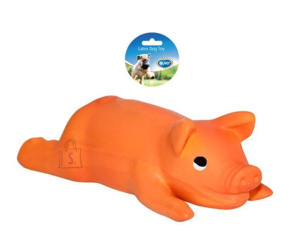 Duvo+ koeralelu Röhitsev siga 39,5 cm, oranž
