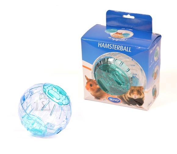 Duvo+ Hamstripall 18 cm, sinine