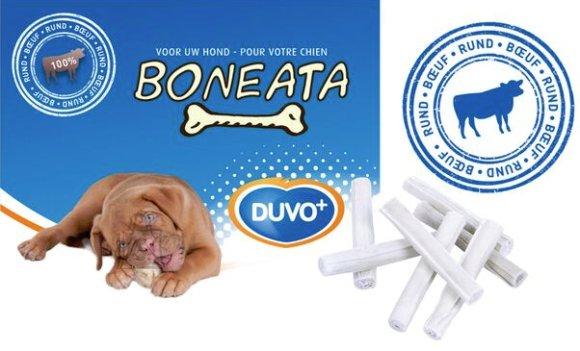 Duvo+ koerte presskont Boneata, 7tk