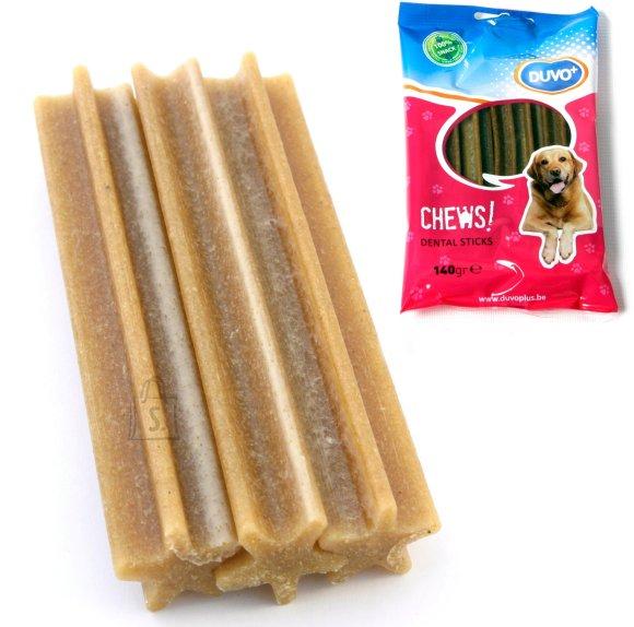 Duvo+ koera hambaravipulgad 140 gr