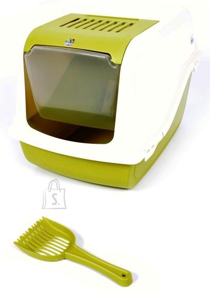 Duvo+ Kassi WC Sybil filtri ja kühvliga 57x48x38cm