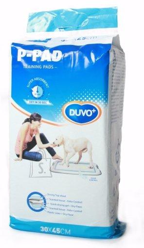 Duvo+ Koera WC matid P-Pad medium 30tk, 30x45cm