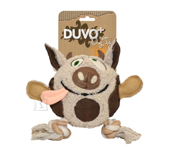 Duvo+ koera mänguasi lehm, Canvas