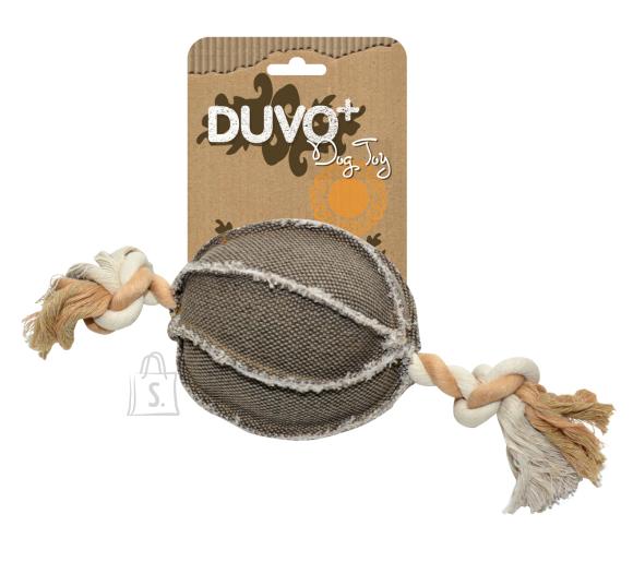 Duvo+ Koeralelu Canvas pall