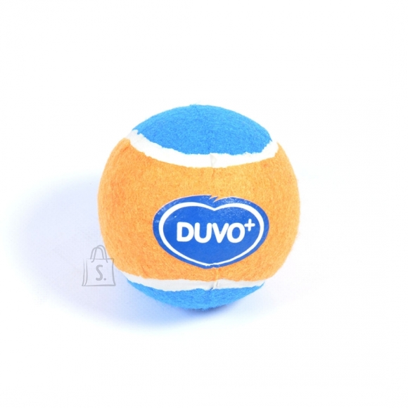 Duvo+ koeralelu Tennisepall 10cm
