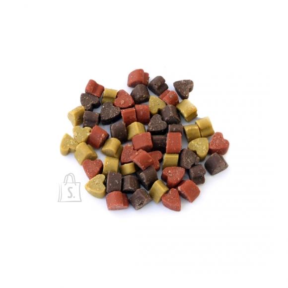 Duvo+ maius mini südamekesed 125 gr