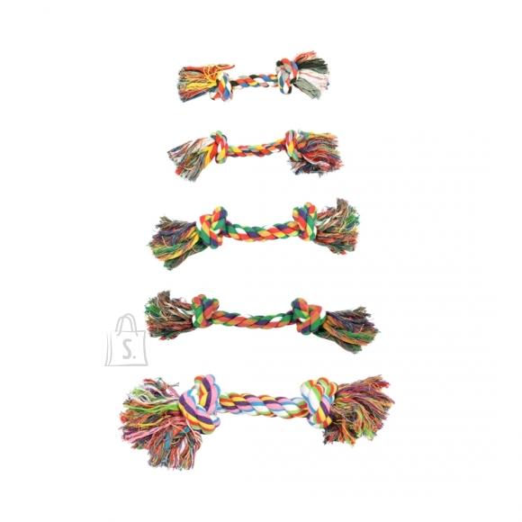 Duvo+ nöörlelu sõlmedega 37 cm, värviline