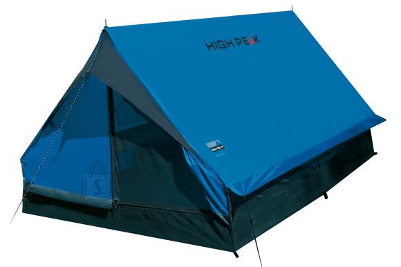 High Peak telk Minipack, sinine/hall