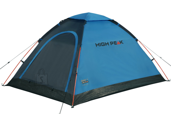High Peak telk Monodome, sinine/hall