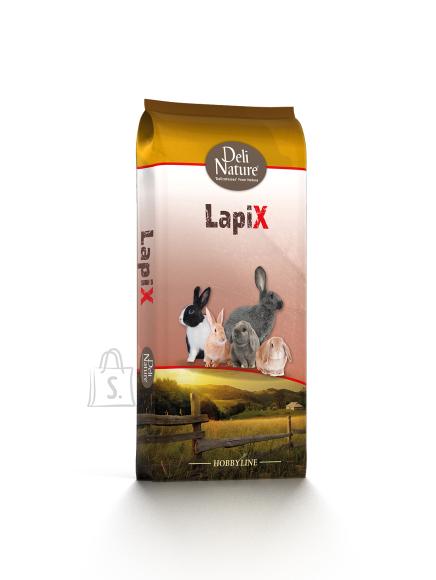 Deli Nature Deli Nature küülikutoit Lapix Elite Sensitive Pellet 25kg