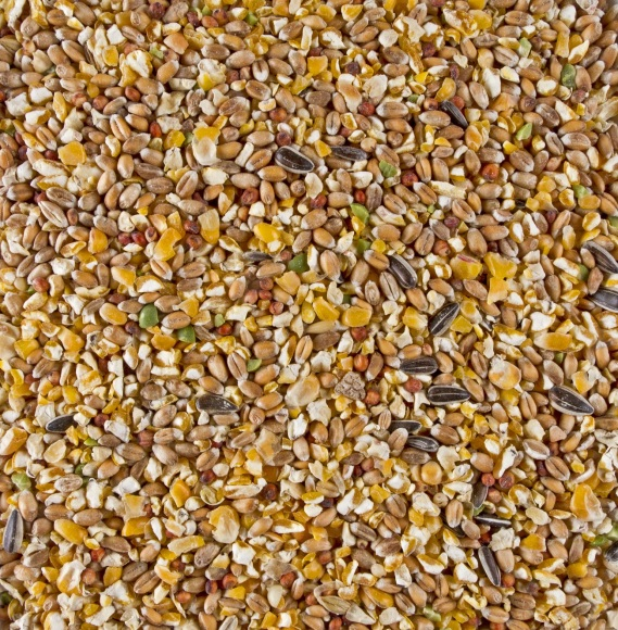 Deli Nature kanatoit Chix Broken Grain Mix 20kg