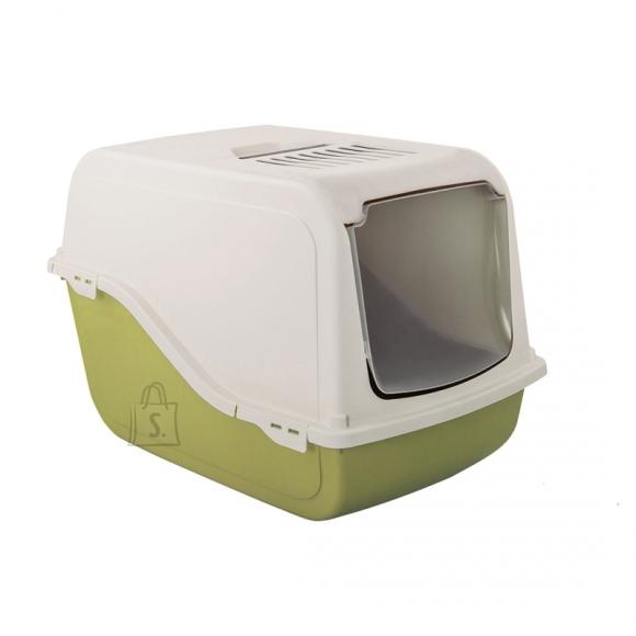 Duvo+ kassi WC Ariel filtri ja kühvliga 57x39x38cm