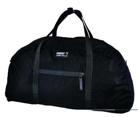 High Peak kott Explorer Duffle 30L, must