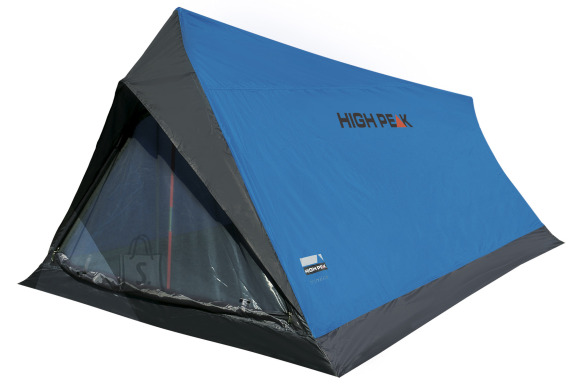 High Peak telk Minilite, sinine/hall