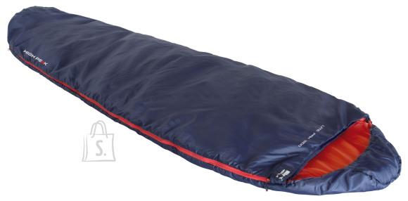 High Peak magamiskott Lite Pak 1200, sinine/oranz