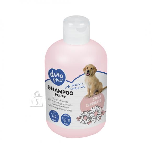 Duvo+ šampoon kutsikale, 250ml