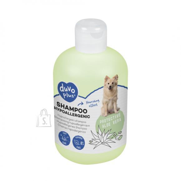 Duvo+ šampoon  allergilistele, 250ml