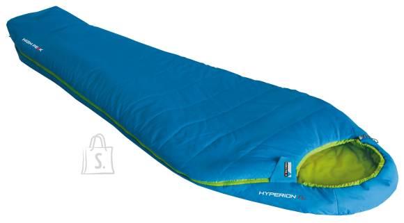 High Peak magamiskott Hyperion 1L, sinine/roheline