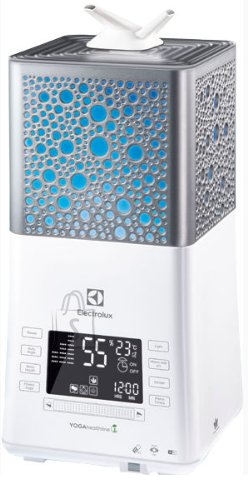 Electrolux EHU-3815D Electrolux