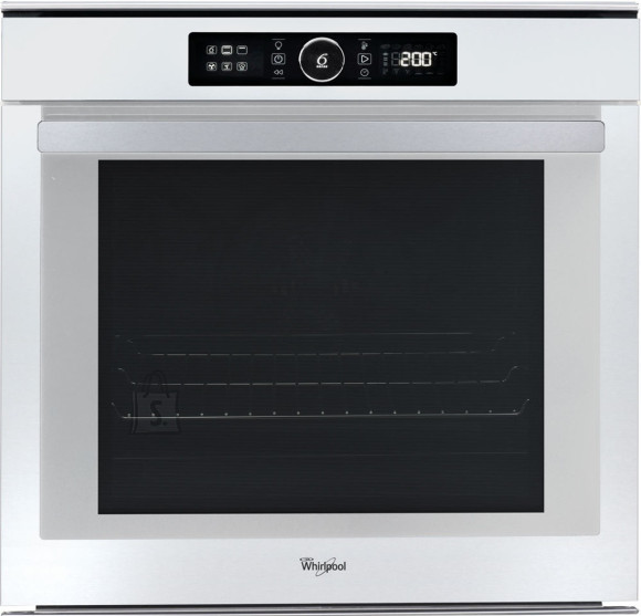 Whirlpool AKZM 8480 WH Whirlpool