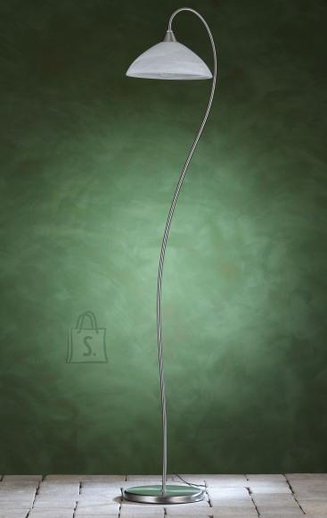 Aldex Põrandalamp Silver