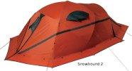 Ferrino SNOWBOUND 2 / 3 / 4. Värvus: oranz