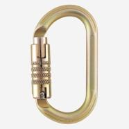Petzl Oxan triact-lock karabiin
