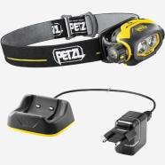 Petzl Pixa 3R laetav mitmevihuline ja muudetava seadistusega pealamp