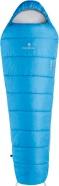 Ferrino Yukon Plus kookon-tüüpi magamiskott -10/+4/+8/+20°C 1.3 kg