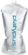 Platypus Platy bottle 2L vintkorgiga