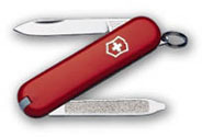 Victorinox Escort 6 vahendiga taskunuga