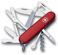 Victorinox Mountaineer 12 vahendiga taskunuga