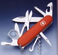 Victorinox Explorer 17 vahendiga taskunuga