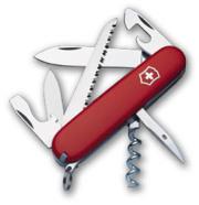 Victorinox Camper 13 vahendiga taskunuga