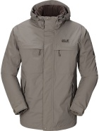 Jack Wolfskin North Country meeste parka